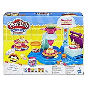 Buy Play Doh Cake Party Online At Low Prices In India