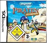 PLAYMOBIL PIRATAS AL ABORDAJE / Nintendo DS Juego in ESPANOL...