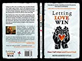 #7: Letting LOVE WIN: How I left Islam and found God