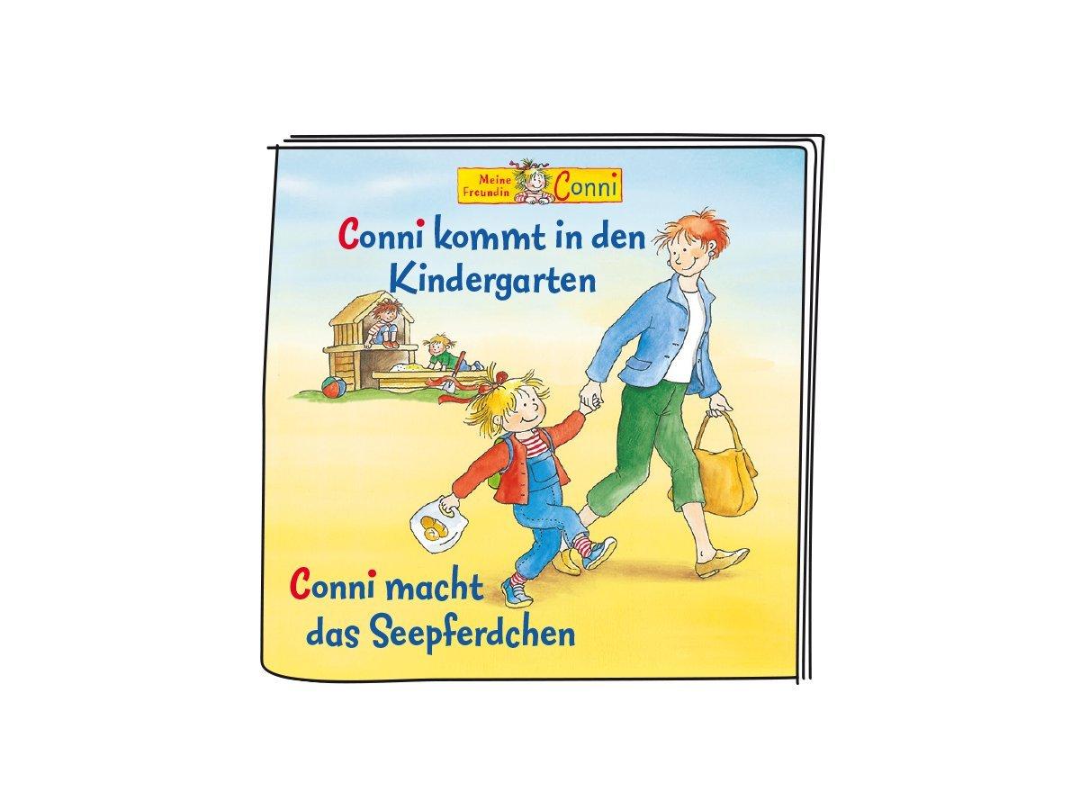 tonies-10701-1033-kommt-in-den-KindergartenConni-Macht-das-Seepferdchen-Hrfigur-Bunt