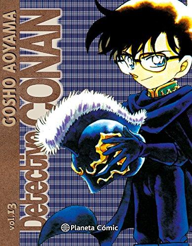 Detective Conan II, 13 por Gôshô Aoyama