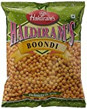 #1: Haldiram's Boondi, 200g