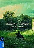 Die Lieblingsgedichte der Deutschen -