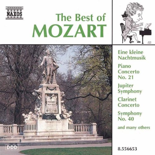Symphony No. 25 in G minor, K....