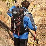 Local Lion Damen Herren Outdoor Trekking Trekkingrucksack Fahrradrucksack Wanderrucksack Backpack Daypacks Rucksack