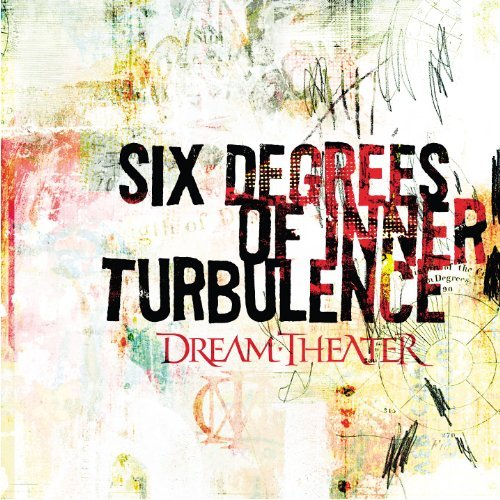 Six Degrees of Inner Turbulence by Dream Theater (2002-08-02)