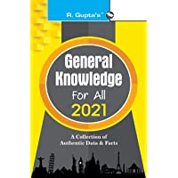 General Knowledge for All - 2021