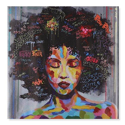 raybre-art-60-x-60cm-impresin-sobre-lienzo-sin-marco-mujeres-india-africanas-con-ojos-cerrados-cuadr