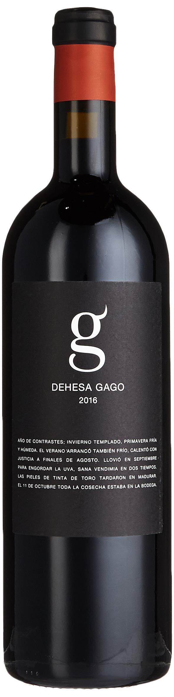 Telmo-Rodriguez-Dehesa-Gago-Tintade-Toro-DO-20152016-Trocken-6-x-075-l