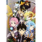 Sword Art Online II (14x20 inch, 35x50 cm) Silk Poster Seda Cartel PJ12-E8F8