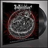 Inquisition: Blodshed Across the Empyrean Altar Beyond the Cele [Vinyl LP] (Vinyl)