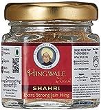 #7: Tassyam Hingwale Extra Strong Shahri Hing 25g Bottle | Hand Pounded & Natural | Jain Hing