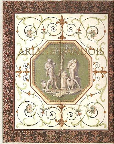Ariane Dandois: 25 Ans, 1973 - 1998