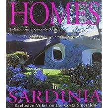 Homes of Sardinia: exclusive villas on the Costa Smeralda
