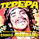Tepepa (Original Motion Picture Soundtrack)