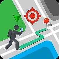 GPS Route Finder : Navigation