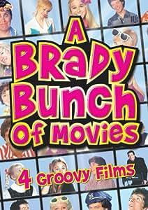 Brady Bunch Movie Collection [DVD] [Region 1] [US Import] [NTSC]