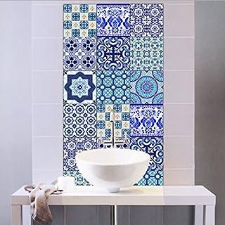 Fliesenaufkleber badezimmer 20x20 | Heimwerker-Markt.de