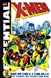 Essential X-men Vol.1: Giant Size X-Men #1 & X-Men #94-119