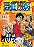 One Piece 3: The Teller of Tales