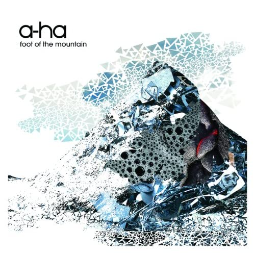 a-ha - Foot Of The Mountain + Analogue