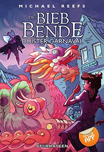 duister-carnaval-de-bieb-bende-book-2-dutch-edition