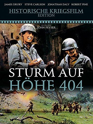 Sturm auf Höhe 404