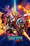 Guardians of the Galaxy Vol. 2 Poster One Sheet (61cm x 91,5cm)