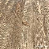 Click-Vinyl Bodenbelag Holzoptik Kiefer 2068 Stärke: 4mm, Nutzschicht: 0,55mm, PVC, Industrielle NK: 42 (2,216m²)