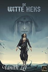 De Witte Heks (Het Geboortegraf Book 3)