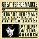 Herrmann - The Film Scores