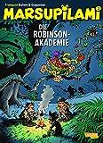 Die Robinson-Akademie (Marsupilami, Band 2)