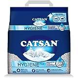 Catsan Hygiene Plus Non Clumping 100% Natural Cat Litter, 10 L (4.84 kg)