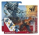 Transformers One Step Grimlock