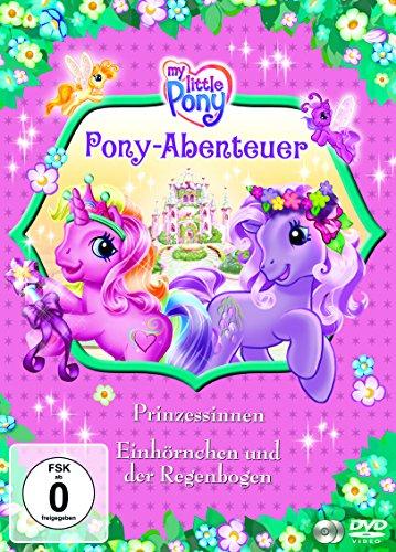My little Pony - Pony-Abenteuer [2 DVDs]