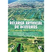 Recarga artificial de acuíferos (Planeta Tierra)