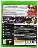 NBA 2K18 (Modèle aléatoire)