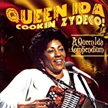 Cookin' Zydeco