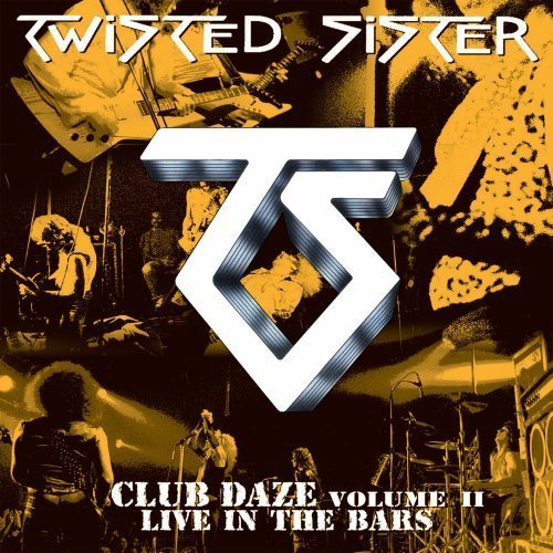 Club Daze, Vol. 2: Live in the Bars by Armoury Records
