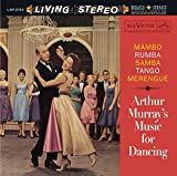 Music for Dancing:Mambo [Import USA]
