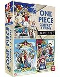 One piece coffret films # 1