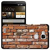 Hülle Case Schutzhülle Cover Premium Case // M00154381 Brick Bricks Gebrauchte Wand // Huawei Ascend Mate 7