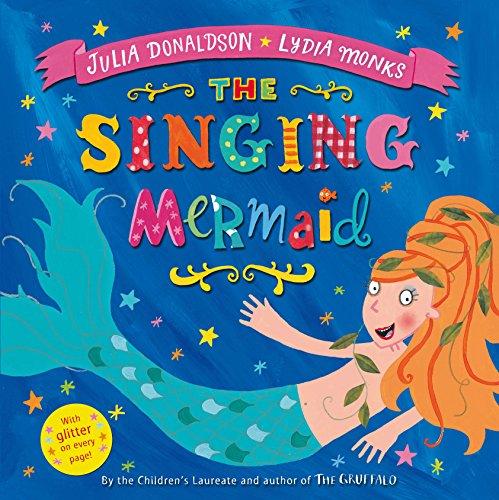 Preisvergleich Produktbild The Singing Mermaid