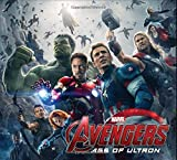 Marvel's Avengers: Age of Ultron: The Art of the Movie Slipcase by Marvel Comics(2015-05-12)