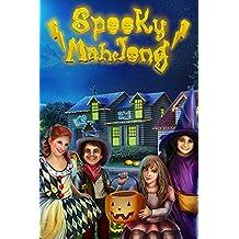 Spooky Mahjong   [Téléchargement PC]