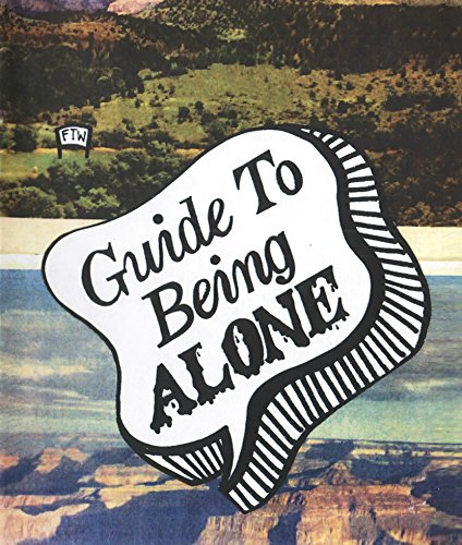 guide-to-being-alone-english-edition