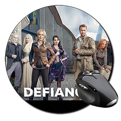 defiance-julie-benz-grant-bowler-stephanie-leonidas-round-mousepad-pc
