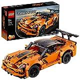 LEGO® Technic Chevrolet Corvette ZR1 - 42093