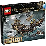 Lego 71042 Silent Mary 2294 Teile Disney Fluch der Karibik Pirates of the Caribbean: Dead Men Tell No Tales .