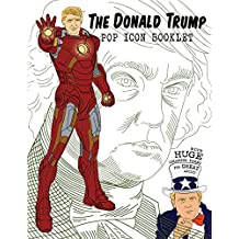 The Donald Trump Pop Icon Booklet (English Edition)
